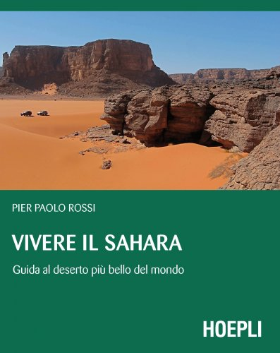 Vivere il Sahara (eBook)
