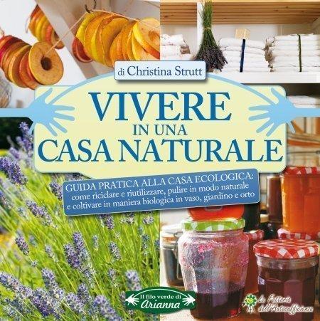 Vivere in una Casa Naturale (eBook)