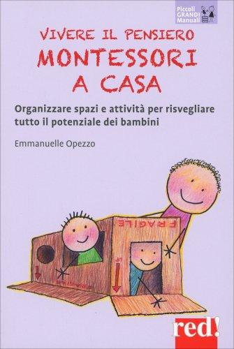 Vivere il Pensiero Montessori a Casa
