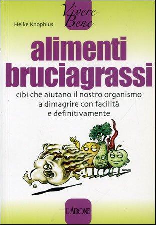 Alimenti Bruciagrassi