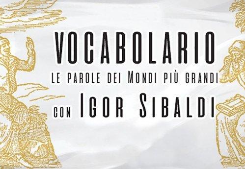 Vocabolario (Videocorso Digitale)