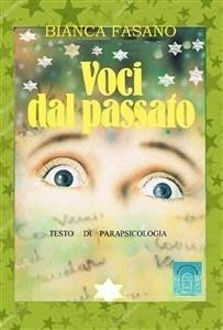 Voci dal Passato (eBook)