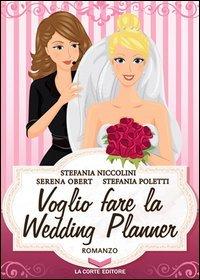 Voglio Fare la Wedding Planner