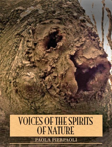 Voices of the Spirits of Nature (eBook)