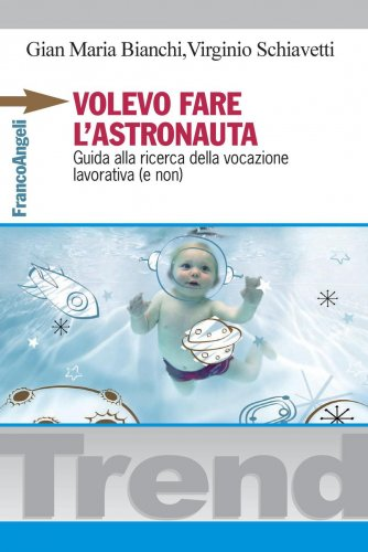 Volevo Fare l'Astronauta (eBook)