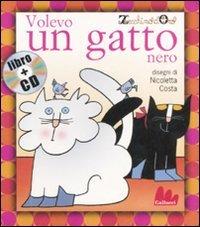 Volevo un Gatto Nero