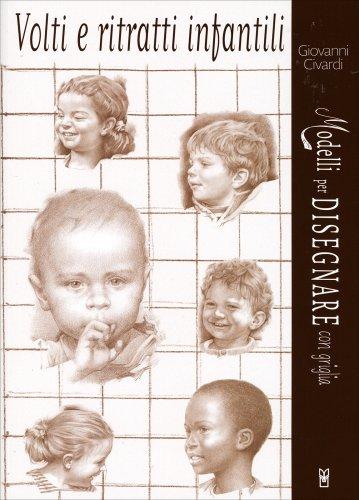 Volti e Ritratti Infantili