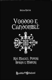Voodoo e Candomblé