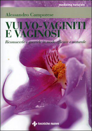 Vulvo-Vaginiti e Vaginosi