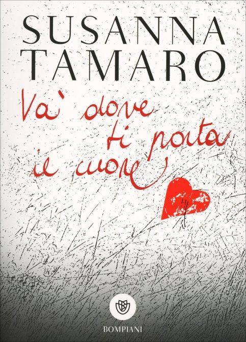 V dove ti porta il cuore susanna tamaro libro - La susanna di va dove ti porta il cuore ...