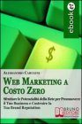 Web Marketing a Costo Zero (eBook)