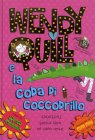 Wendy Quill e la Coda del Coccodrillo