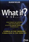 What If? E Se...?