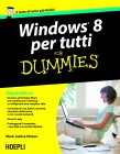 Windows 8 per Tutti for Dummies (eBook)