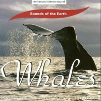 WHALES Sound of the Earth. Pure nature, no Voices or Music added di The David Sun Natural Sound Collection