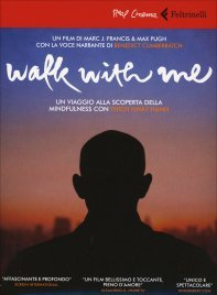 Walk With Me - DVD con Libro