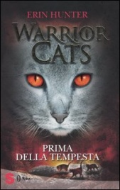 Warrior Cats - Prima della Tempesta