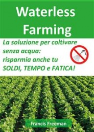 Waterless Farming (eBook)