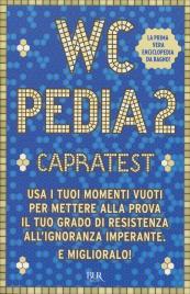 Wcpedia 2 - Capra Test