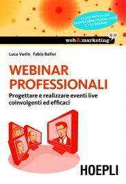Webinar Professionali (eBook)