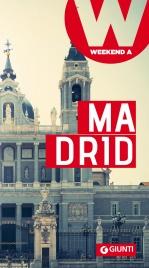 Weekend a Madrid (eBook)