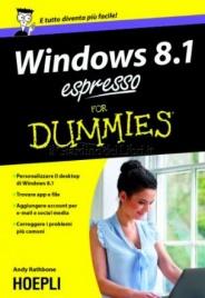 Windows 8.1 Espresso for Dummies