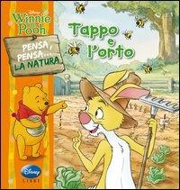 Winnie The Pooh - Tappo e l'Orto