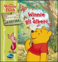 Winnie The Pooh - Winnie e gli Alberi