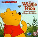 Winnie The Pooh - Tascabile