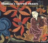 Women's Sacred Chants