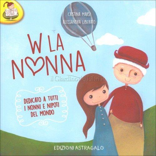 W la Nonna
