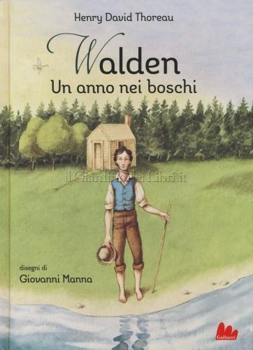 Walden - Un Anno nei Boschi