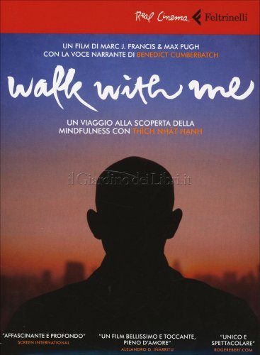 Walk With Me - DVD con Libro