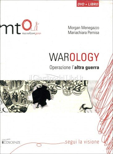 Warology - Documentario in DVD