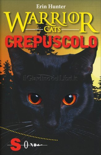 Warrior Cats - Crepuscolo
