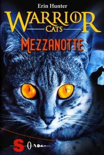 Warrior Cats - Mezzanotte