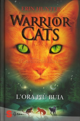 Warrior Cats - L'Ora Più Buia