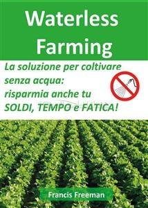 Waterless Farming (eBook)
