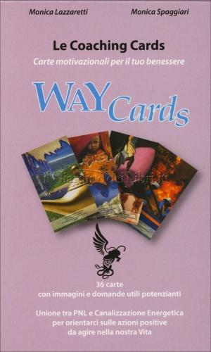 Waycards - Le Coaching Cards