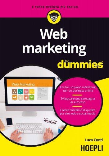 Web Marketing for Dummies (eBook)