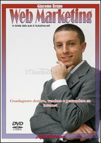 Web Marketing (Videocorso DVD)