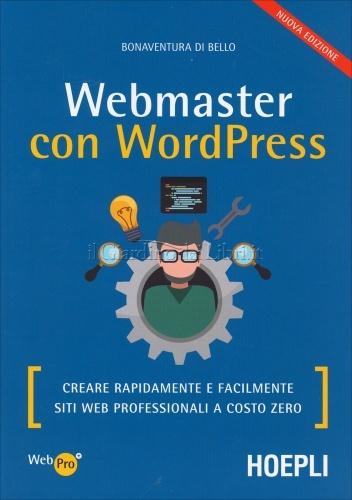 Webmasters con Wordpress