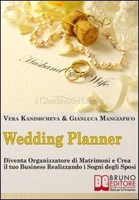 Wedding Planner (eBook)