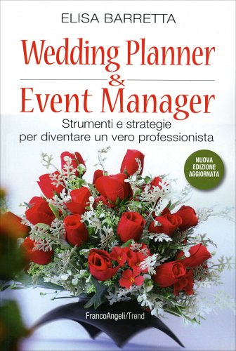 Wedding Planner & Event Manager