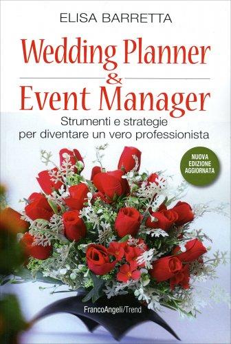 Wedding Planner & Event Manager
