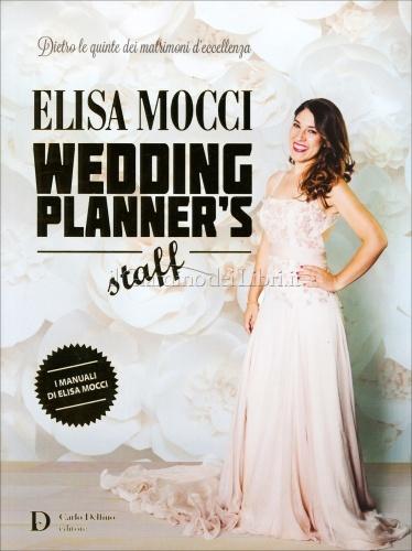 Wedding Planner's Staff