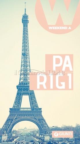 Weekend a Parigi (eBook)