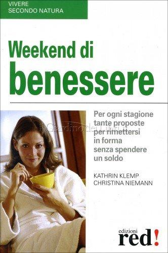 Weekend di Benessere