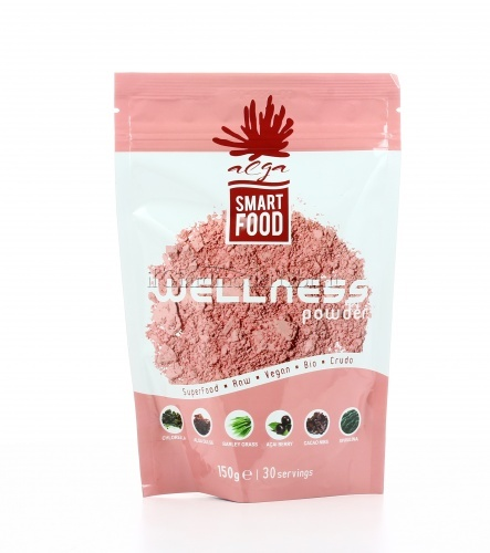 Integratore Superfood - Wellness Powder