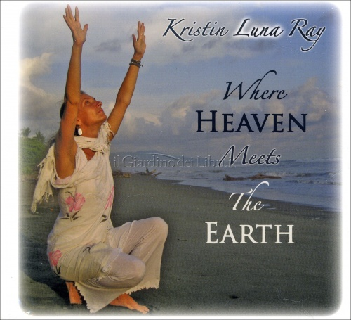 Where Heaven Meets the Earth